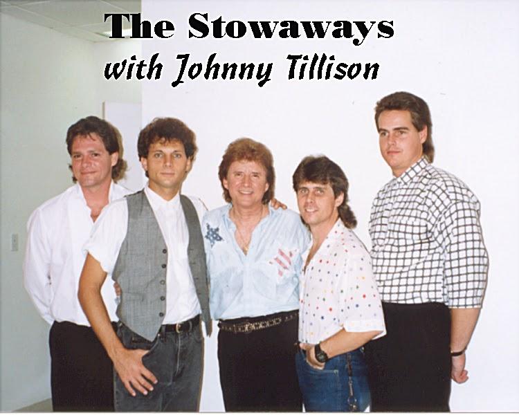 1991 Stowaways