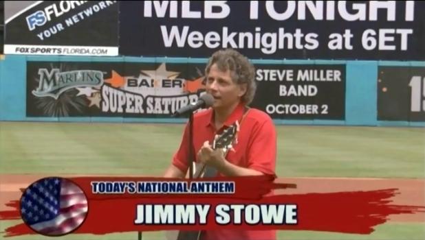 2010 Star Spangled Banner (2)