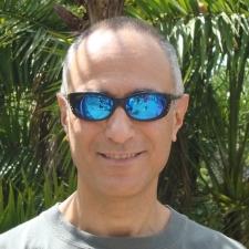 Larry Agovino